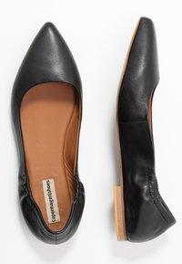 Copenhagen Shoes - Ballet pumps - black - 3