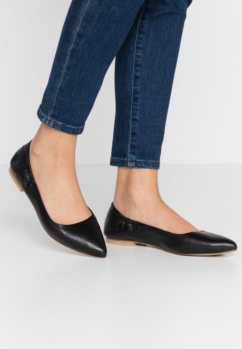 Copenhagen Shoes - Ballet pumps - black