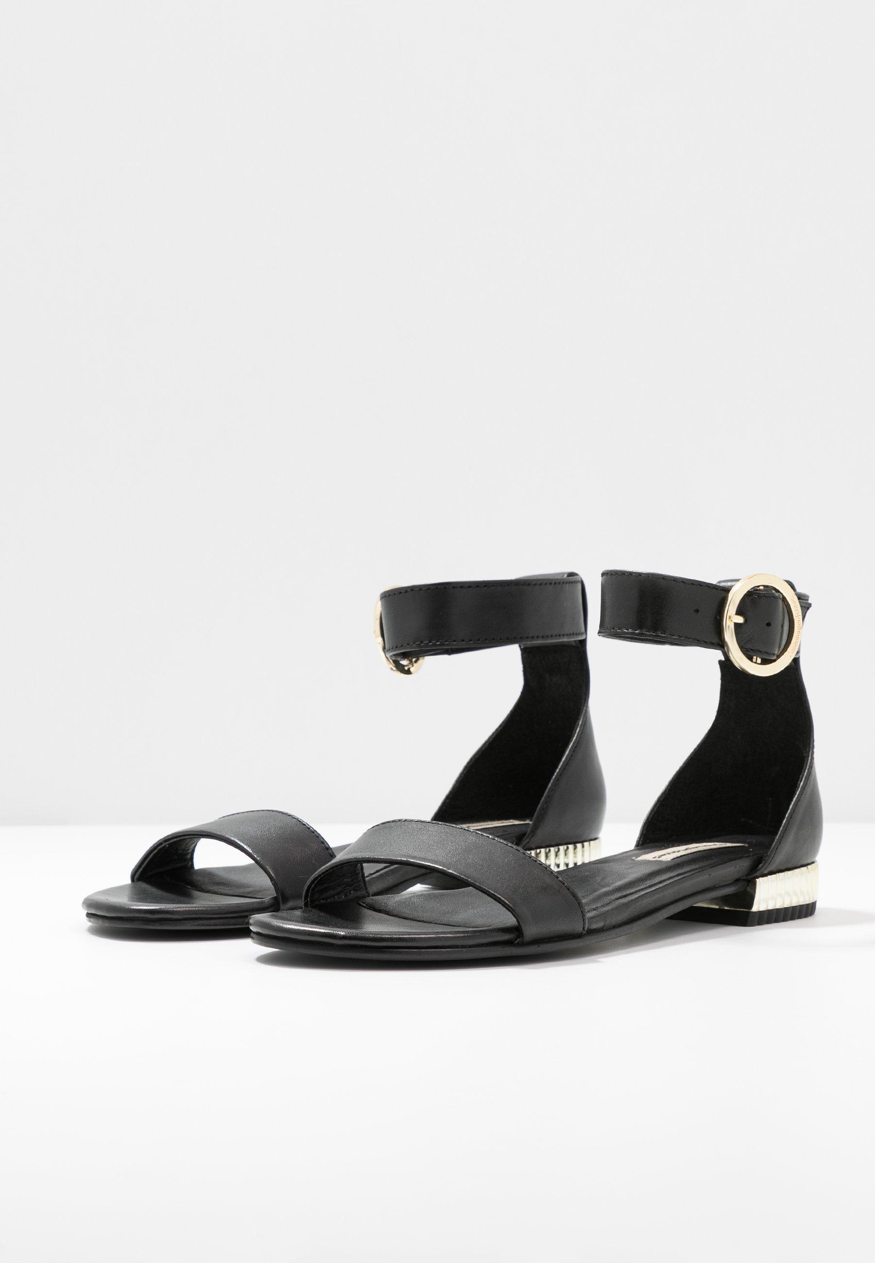Copenhagen Shoes DAYSI - Sandaler - black