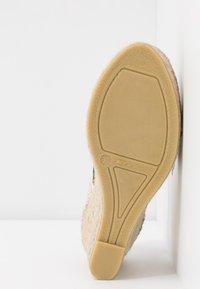Copenhagen Shoes - ANGIE - High heeled sandals - green - 6