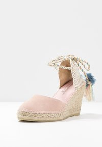 Copenhagen Shoes - SIENNA - High heeled sandals - rosa - 4