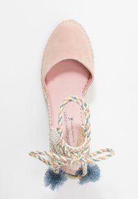 Copenhagen Shoes - SIENNA - High heeled sandals - rosa - 3