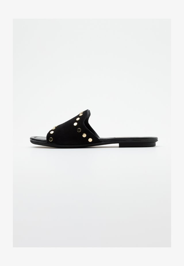 CHIARA - Sandaler - black