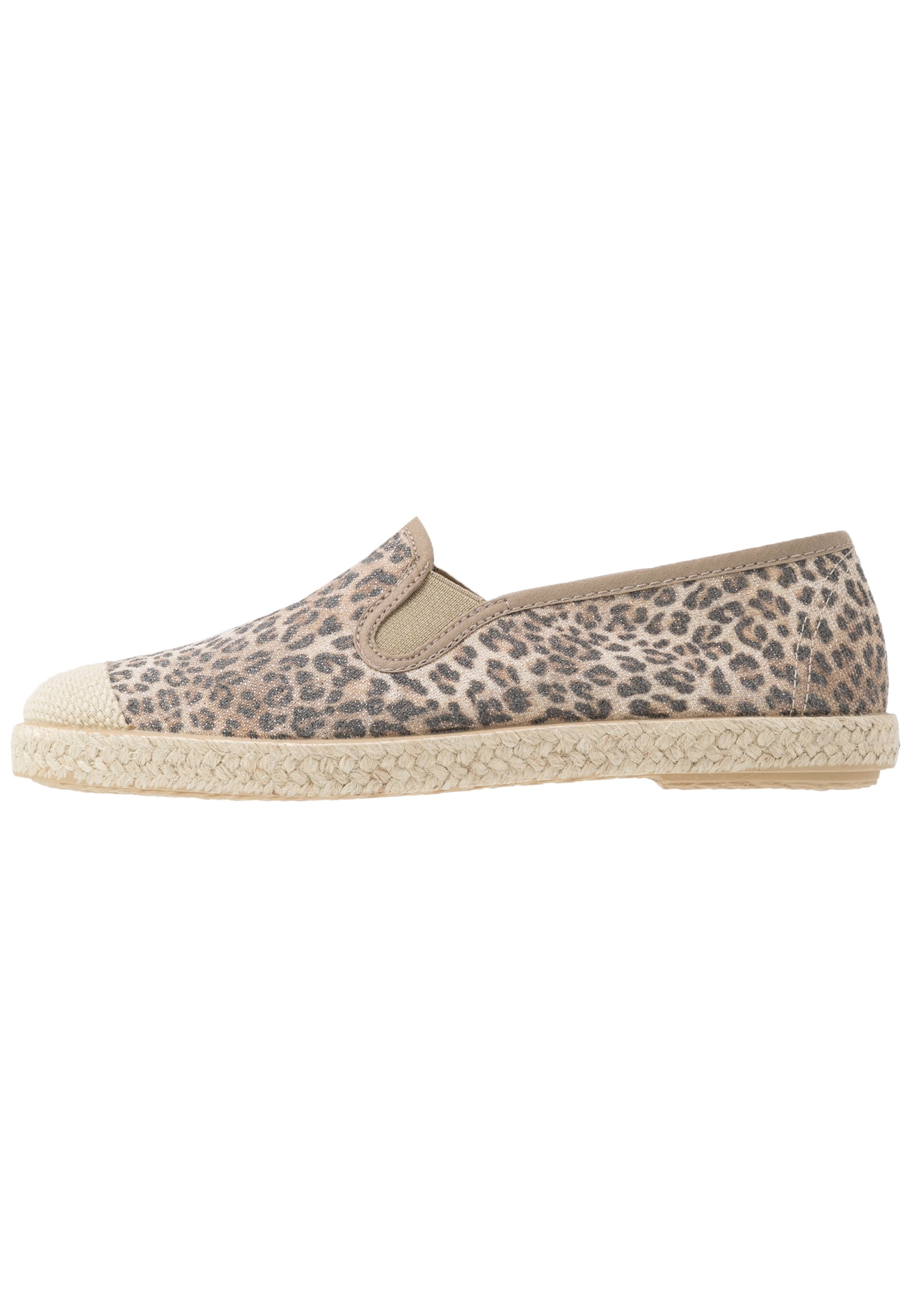 Copenhagen Shoes Florence - Espadrillas Brown hHpvHlF