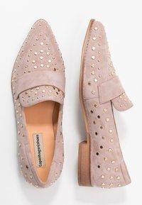 Copenhagen Shoes - MOLLY  - Slip-ons - beige - 3