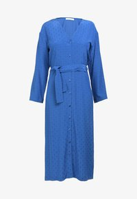 Chemins Blancs - Robe d'été - cobalt blue - 3