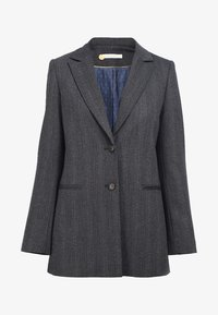 Chemins Blancs - Manteau court - navy blue - 3