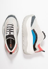 Coolway - CLUSTER - Trainers - multicolor - 3
