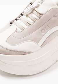 Coolway - CLUSTER - Trainers - white - 2