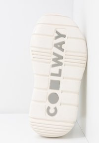 Coolway - CLUSTER - Trainers - white - 6