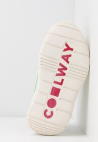 Coolway - CLUSTER - Trainers - green - 6