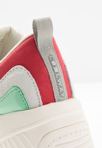 Coolway - CLUSTER - Trainers - green - 2