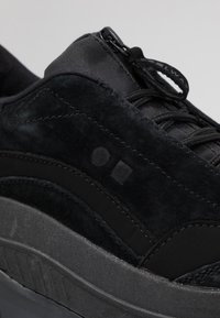 Coolway - CLUSTER - Trainers - black - 2