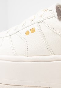 Coolway - RUSH - Sneakers basse - white - 2