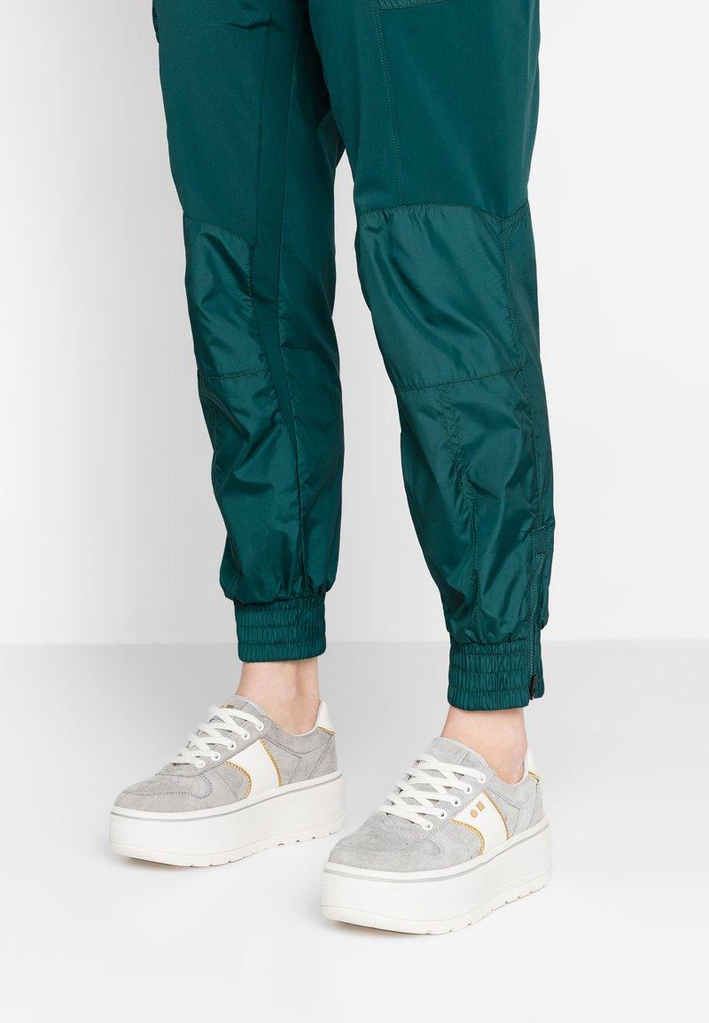 Coolway - RUSH - Sneakers - grey
