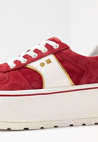 Coolway - RUSH - Sneakers basse - red - 2