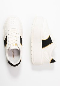 Coolway - RUSH - Trainers - black - 1