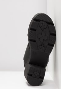 Coolway - JALLY - Platform sandals - black - 6