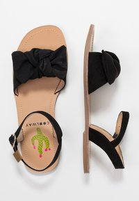 Coolway - MASINA - Sandals - black - 3
