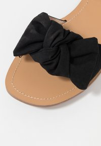 Coolway - MASINA - Sandals - black - 2