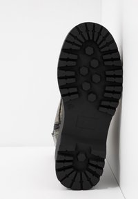 Coolway - SASHAS - Platform boots - khaki - 6
