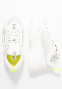 Coolway - SHIA - Joggesko - white - 3