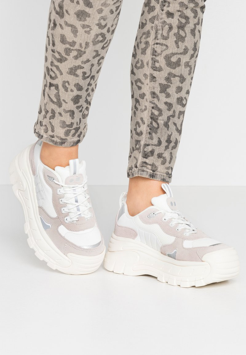 Coolway - REX - Trainers - white