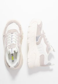 Coolway - REX - Trainers - white - 3