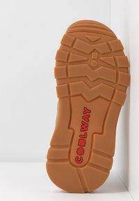 Coolway - REX - Tenisky - sand - 6