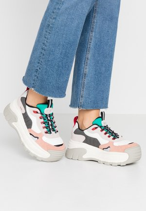 REX - Trainers - multicolor
