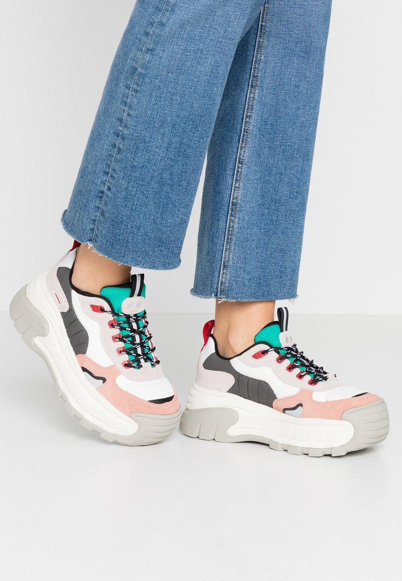Coolway - REX - Trainers - multicolor