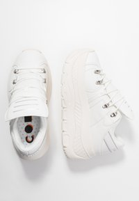 Coolway - CRASH - Trainers - white - 1