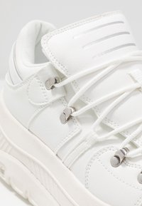 Coolway - CRASH - Trainers - white - 5
