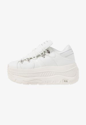 CRASH - Trainers - white