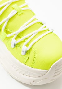 Coolway - CRASH - Trainers - yellow - 2