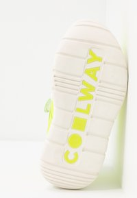 Coolway - CRASH - Trainers - yellow - 6
