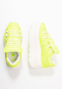Coolway - CRASH - Trainers - yellow - 3