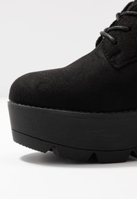 Coolway - NANNY - Ankelboots - black - 2