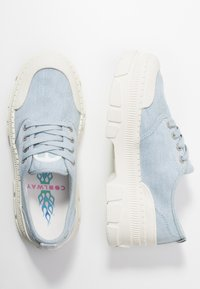 Coolway - WORKY - Trainers - cel - 3