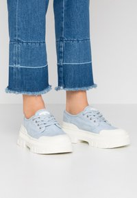 Coolway - WORKY - Trainers - cel - 0