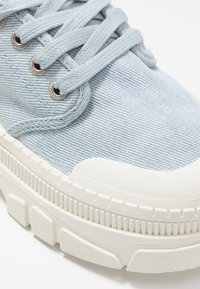 Coolway - WORKY - Trainers - cel - 2