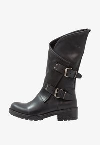 Coolway - ALIDA - Cowboystøvler - black - 1