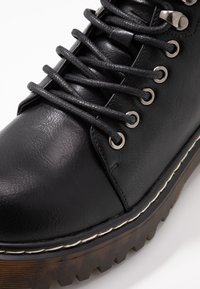 Coolway - CALISI - Ankle boots - black - 2