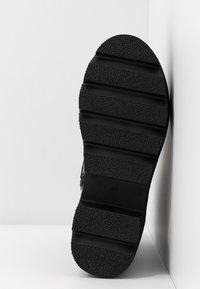 Coolway - ELIZA - Platåstøvletter - black - 6