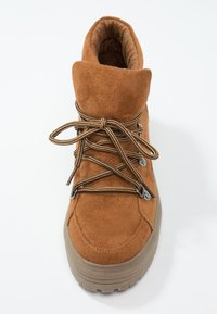 Coolway - OSLO - Ankle boots - cognac - 7
