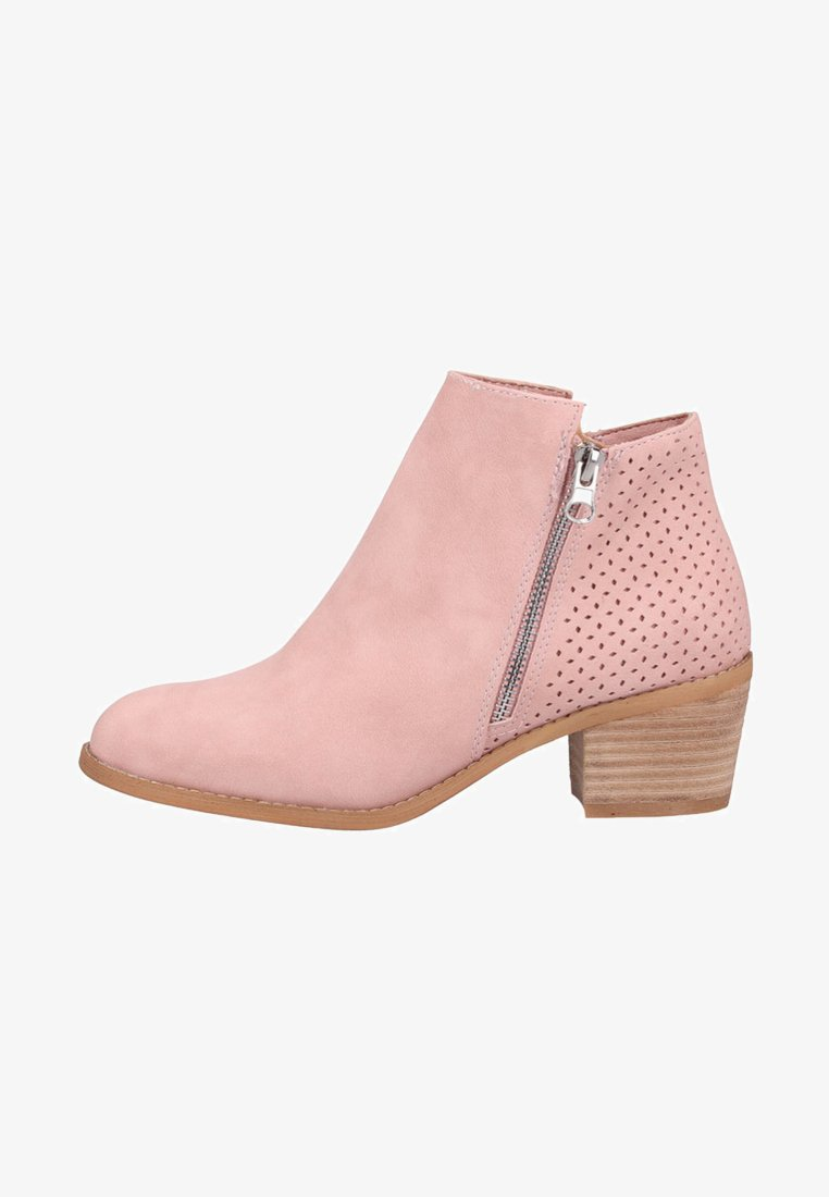 Chiemsee - Ankle Boot - nude