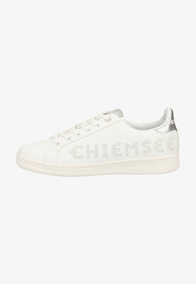 Sneaker low - white/silver