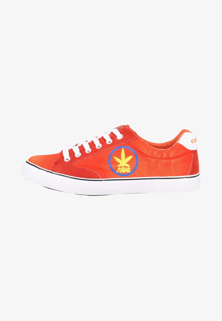 Chiemsee - Sneaker low - orange