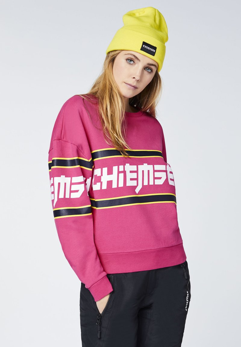 Chiemsee - Sweatshirt - light pink
