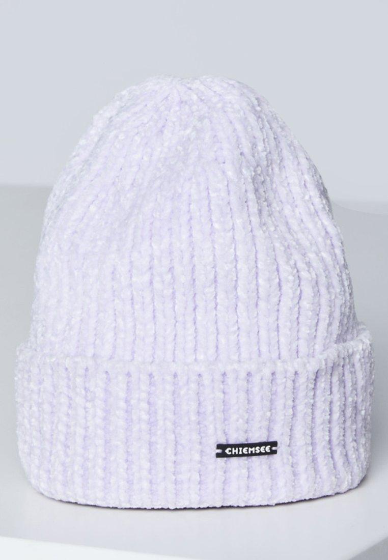 Chiemsee - Beanie - purple